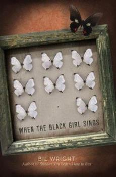 Hardcover When the Black Girl Sings Book