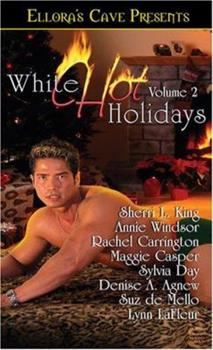 White Hot Holidays, Vol. II