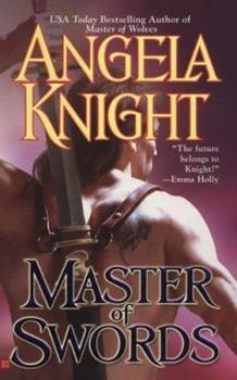 Master of Swords 0739473689 Book Cover