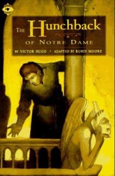 The Hunchback of Notre Dame 068981027X Book Cover