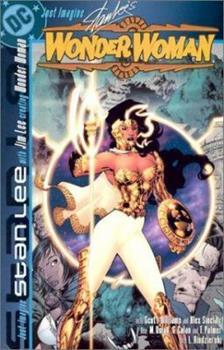Just Imagine Stan Lee's Wonder Woman - Book  of the Wonder Woman