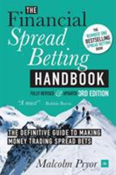 malcolm pryors spread betting techniques dvd covers