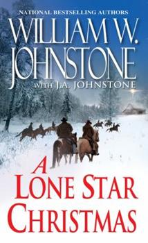 A Lone Star Christmas - Book #1 of the Christmas