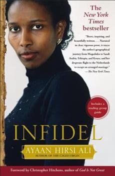 Paperback Infidel Book