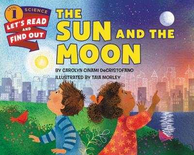 The Sun and the Moon 006233803X Book Cover