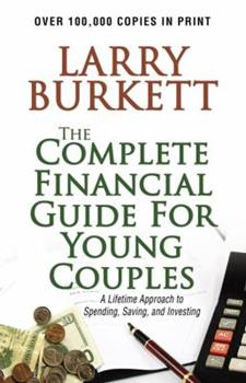 Paperback Complete Financial Guide for Young Couples (Christian Financial Concept) Book