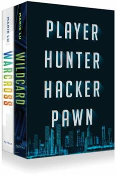 Hardcover The Warcross Box Set Book