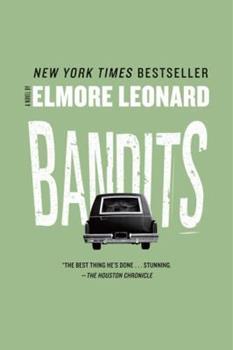 Bandits 0446301302 Book Cover
