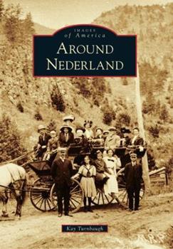 Paperback Around Nederland Book