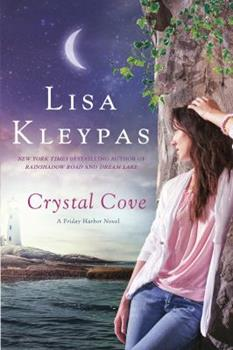 Crystal Cove - Book #4 of the Friday Harbor