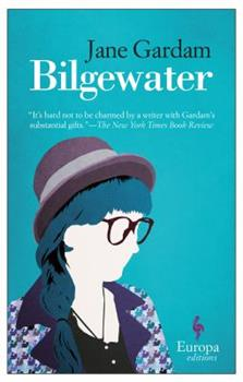 Bilgewater 0349114021 Book Cover