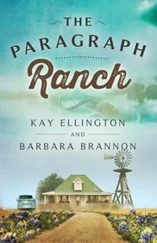The Paragraph Ranch - Book #1 of the Paragraph Ranch
