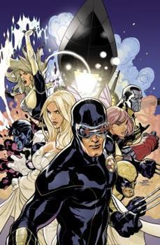 Uncanny X-Men: The Complete Collection by Matt Fraction, Vol. 1 - Book  of the Uncanny X-Men 1963-2011