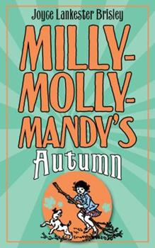 Milly-Molly-Mandy's Autumn - Book  of the Milly-Molly-Mandy