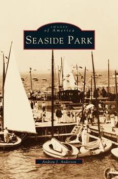 Hardcover Seaside Park Book