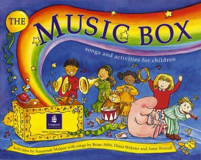 Paperback The Music Box Book