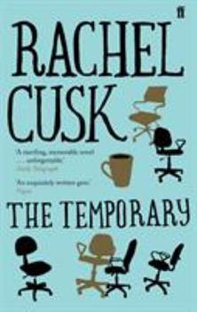 The Temporary 0330338870 Book Cover