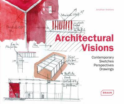 Architectural Visions 3037680350 Book Cover