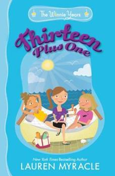 Paperback Thirteen Plus One Book