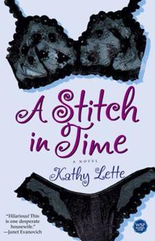 A Stitch in Time: A Novel 0743273249 Book Cover