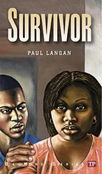 Paperback Survivor Book