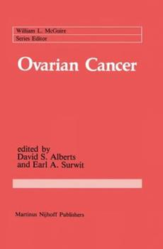 Paperback Ovarian Cancer Book