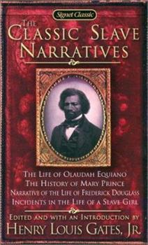 Paperback The Classic Slave Narratives Book