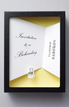 Invitation  to a Beheading 0679725318 Book Cover