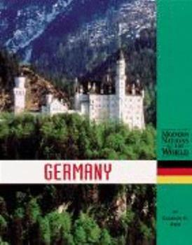 Germany 1560063556 Book Cover