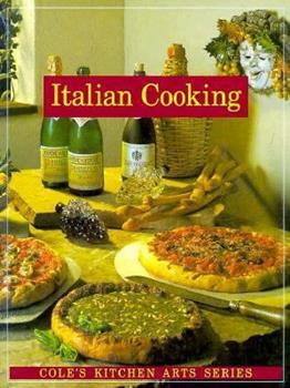 Italian Cooking 1564260828 Book Cover
