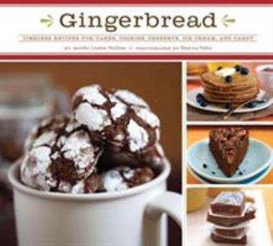 Gingerbread 0811861910 Book Cover