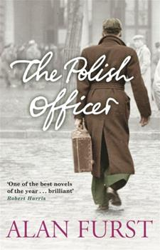 The Polish Officer 0375758275 Book Cover