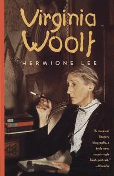 Virginia Woolf 0099732513 Book Cover