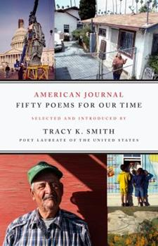American Journal: Fifty Poems for Our Time 1555978150 Book Cover