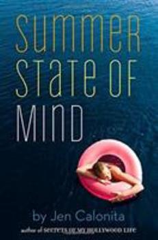 Summer State of Mind 0316091154 Book Cover