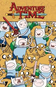 Adventure Time Vol. 12 - Book  of the Adventure Time Single Issues #Annual