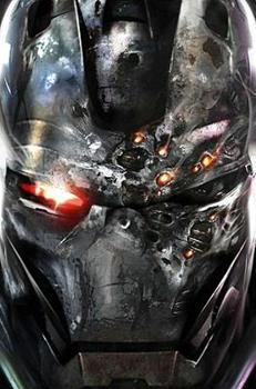 War Machine - Volume 2: Dark Reign - Book  of the Dark Reign Collected Editions