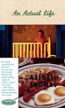 An ACTUAL LIFE 068483751X Book Cover