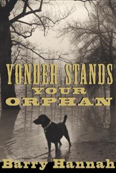 Yonder Stands Your Orphan 0871138115 Book Cover