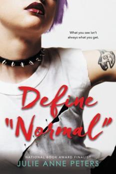 "Define ""Normal"" 0316734896 Book Cover"