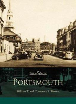 Portsmouth - Book  of the  and Now