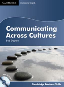 Communicating across Cultures - Book  of the Cambridge Business Skills