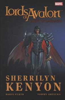 Knight of Darkness - Book  of the Dark-Hunters YA