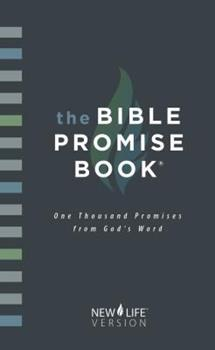 The Bible Promise Book 1557481806 Book Cover