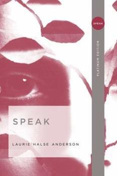 Paperback Speak (Platinum Edition) Book