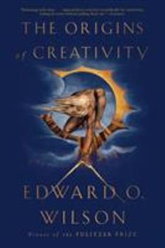 The Origins of Creativity 1631493183 Book Cover
