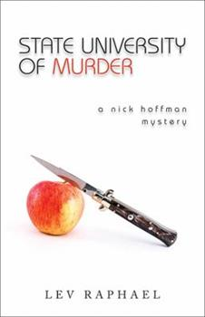 State University of Murder 1564746097 Book Cover