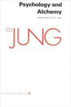 Psychologie und Alchemie 0691018316 Book Cover