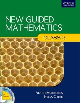 Paperback New Guided Mathematics Book 2, 2nd Edition Book