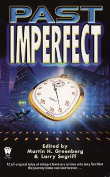 Past Imperfect 0756400120 Book Cover